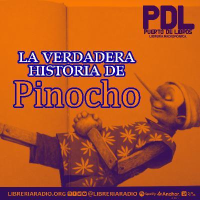 #296: La verdadera historia de Pinocho