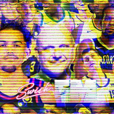 NBA Playoffs | Round 2