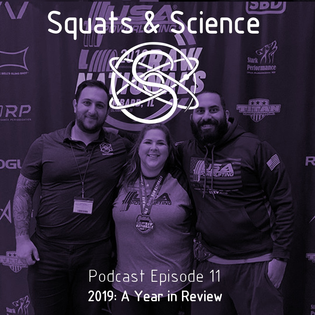 Episode 11 - 2019, A Year in Review