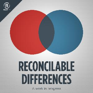 Reconcilable Differences 117: That's Not the Rigatoni