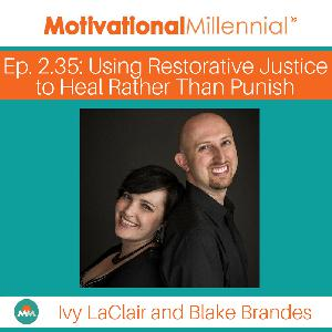 2.35: Using Restorative Justice to Heal Rather Than Punish