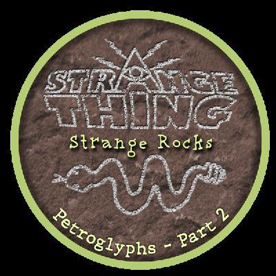 Strange Rocks - Part 2