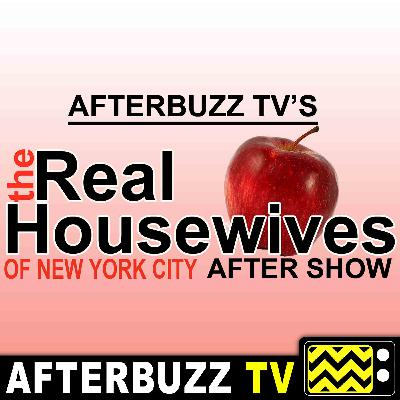 Real Housewives Of New York S11 E9 Recap & After Show: Hurricane Leah Hits Newport, RI