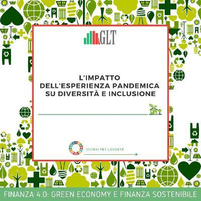 13. L'impatto dell'esperienza pandemica su Diversità e Inclusione