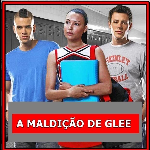 A  Maldição de Glee | Uaicast #47