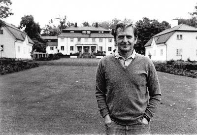 La Cultureta 7x34: Una conspiración sueca (contra Olof Palme)