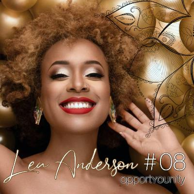 08 - Astrology and Daily Rituals for More Happiness Throughout Your Day - with Lea Anderson