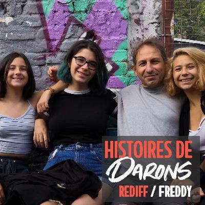 Rediff ☀️ - Freddy n'a pas scolarisé ses filles