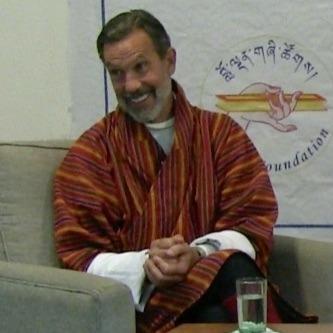 Bhutan Dialogues 12