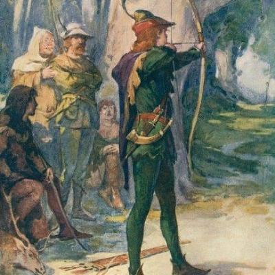 Robin des Bois a-t-il existé ?