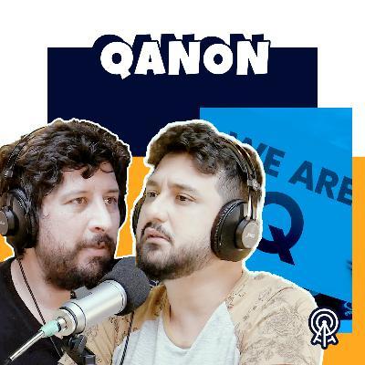 O que é Qanon