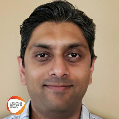 Dipen Patel - Data Analytics