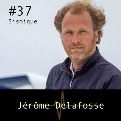 Explorer et expérimenter - Jérôme Delafosse