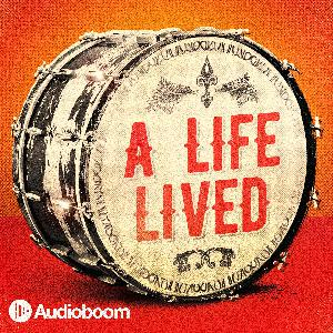 A Life Lived Podcast Sneak Peek