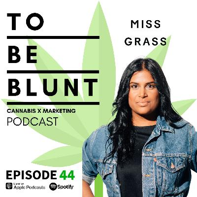 044 Conscious Consumers, Contextual Commerce, and Community Building with Varuni Palacios of Miss Grass