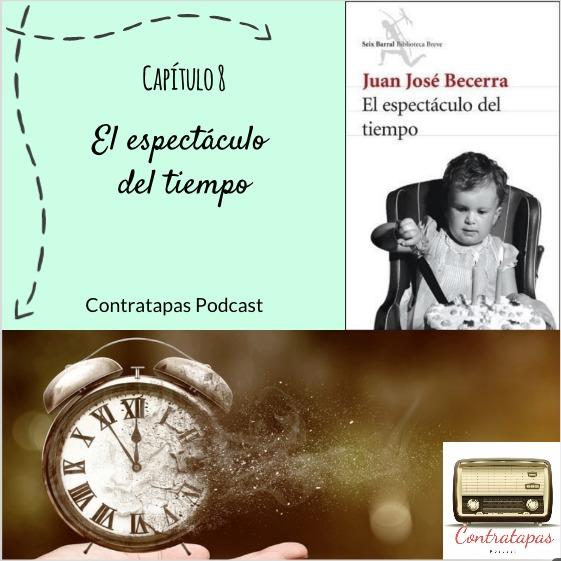 8. Tiempo - El espectáculo del tiempo