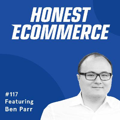 "117 | Personalization is the ""New Normal"" for Ecommerce 