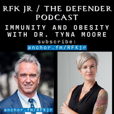 Immunity and Obesity with Dr Tyna Moore