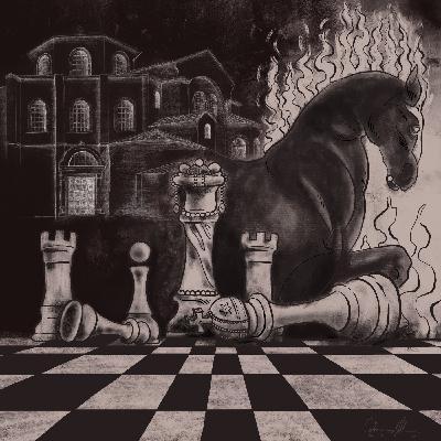 Scacco al Re (539-540) - Ep. 72
