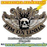Rádio 4 Tempos - Entrevista Relâmpago 09