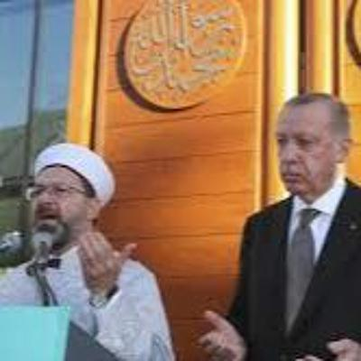 When is usury usury? Turkish fatwa casts doubt on Erdogan's religious soft power drive