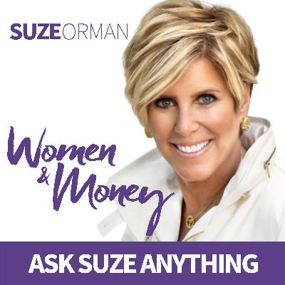 Ask Suze Anything: January 16, 2020