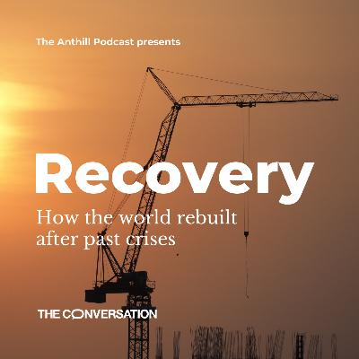 Recovery part five – the post-Soviet transition