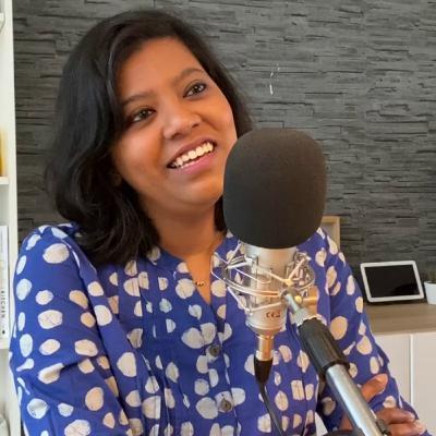 #42: De Indiase Keuken met Paulami Joshi