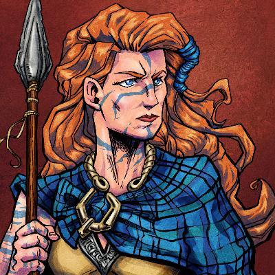 Episode #107- What Should We Believe About Boudica? (Part I)