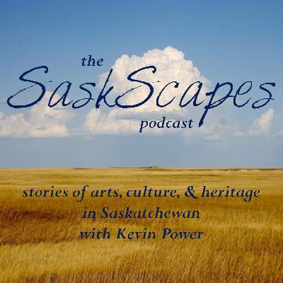 """SaskScapes - Episode 95 - """"Russian Roots-German Branches"""" with Merv Weiss"""