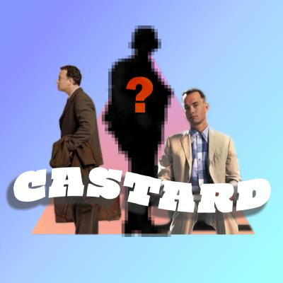 Castard: Top Hanks