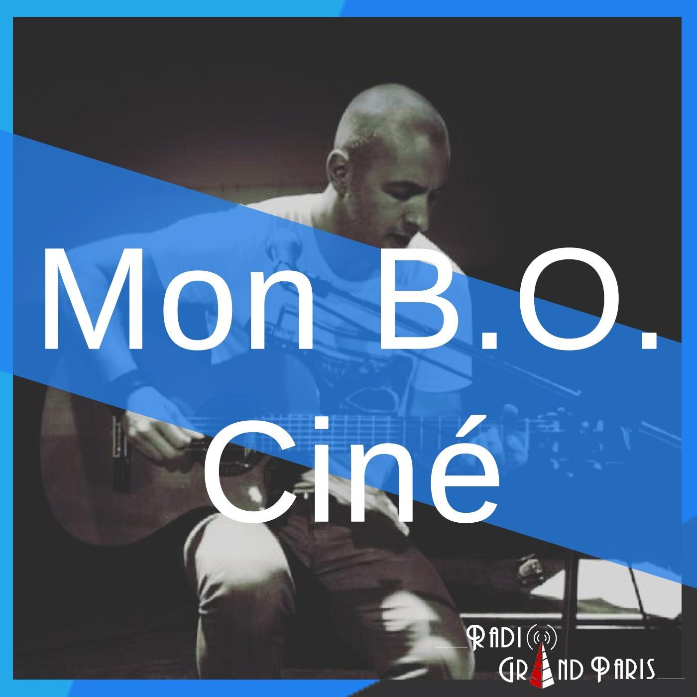 Mon B.O Ciné