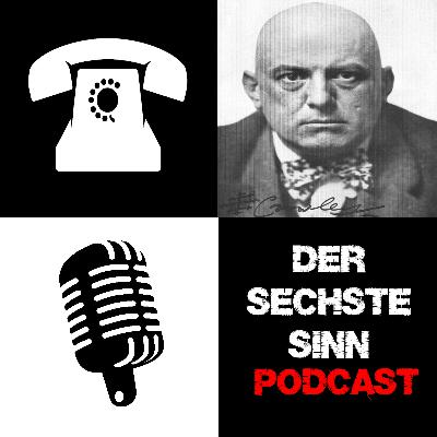 Aleister Crowley #035
