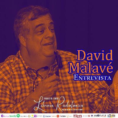 #240: Entrevista con David Malavé, fundador de Kalathos