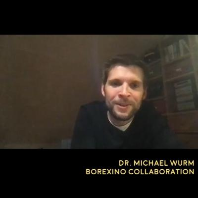 Getting to CNO About the Sun with Solar Neutrinos - Michael Wurm - Borexino Collaboration - Astronomy News with The Cosmic Companion Dec. 8, 2020