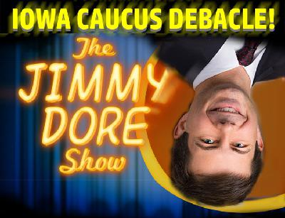 IOWA CAUCUS DEBACLE!