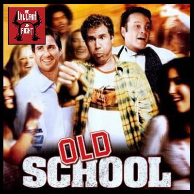 156: Old School