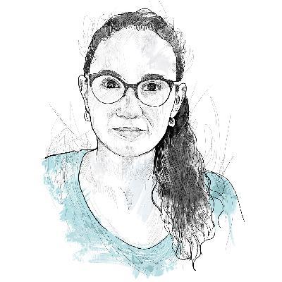 2. Leticia Gasca – La vida después del fracaso (resiliencia)