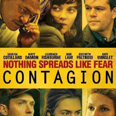 Contagion نقد و بررسی فیلم