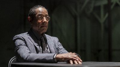 Giancarlo Esposito On 'Breaking Bad', 'Do The Right Thing' And Facing The Police