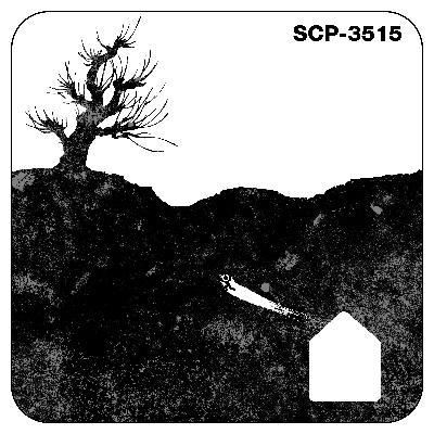 "SCP-3515: ""Unearth"""