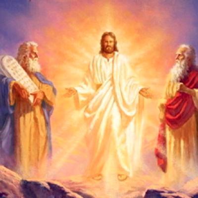 "ALL NEW SERMONS - ALL NEW SERMONS ""Ch… Ch… Ch.. Changes are Coming""Matthew 17:1-9 - (February 23 2020 - Transfiguration Sunday)"