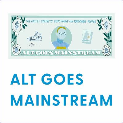 Michael Sidgmore, Partner at Broadhaven Ventures: Why Alts Are Going Mainstream!