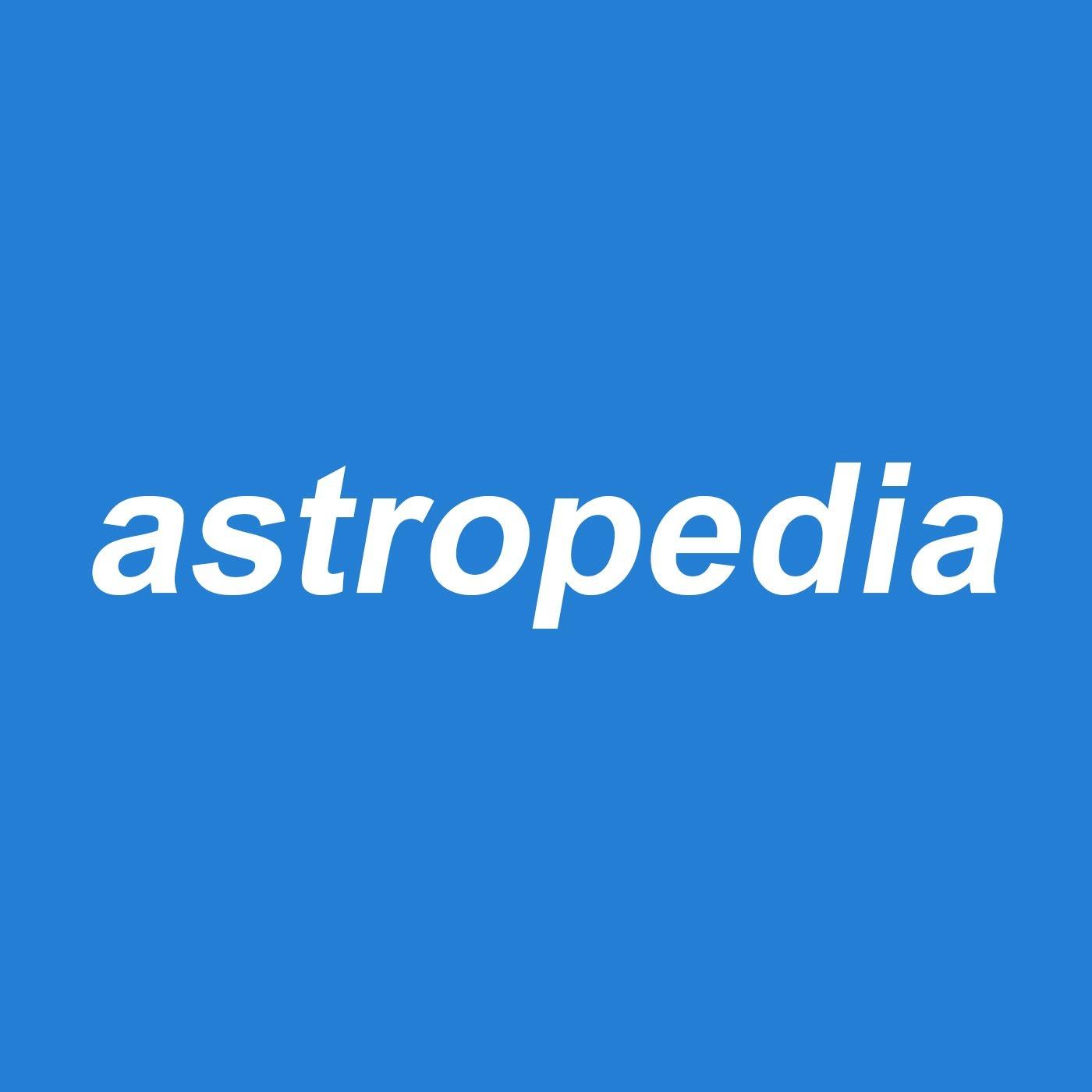 آستروپدیا | astropedia