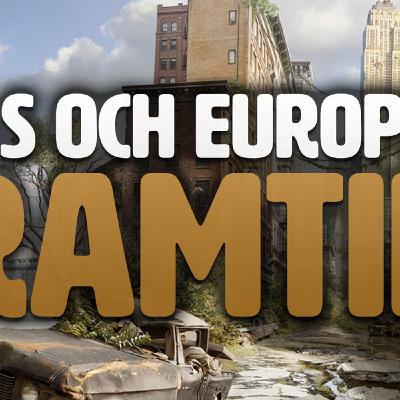 122. USA:s och Europas framtid