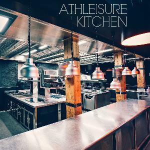Introducing Athleisure Kitchen