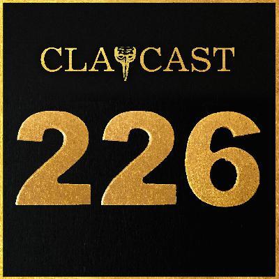 Clapcast 226