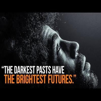Motivational Podcasts | This Is For All Of You In A Dark Place (Suicide Prevention Speech)