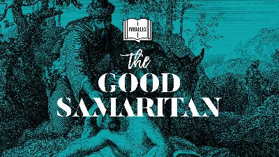 Parables | The Good Samaritan | Matt Stephan