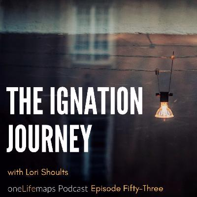 53. The Ignation Journey